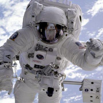 Estasis venosa: nuevo problema para los astronautas