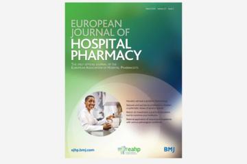 European Journal of Hospital Pharmacy (EJHP)