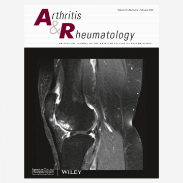 Comprehensive Profiling of the Rheumatoid Arthritis Antibody Repertoire
