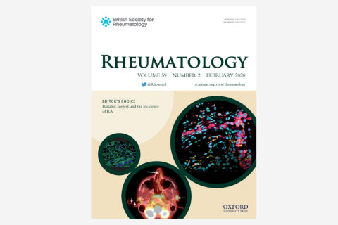 Trends in all-cause and cardiovascular mortality in patients with incident rheumatoid arthritis: a 20-year follow-up…