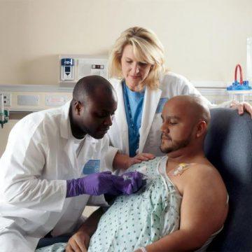El paciente con cáncer, en el centro de un innovador…