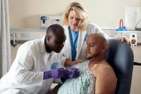El paciente con cáncer, en el centro de un innovador programa de atención integral