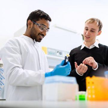 El reclutamiento de pacientes oncológicos en ensayos clínicos sigue activo…