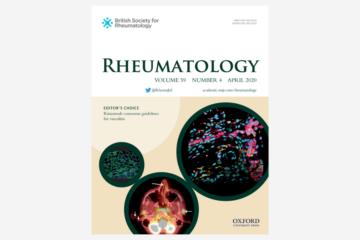 Rheumatoid arthritis with atypical neck pain and dysphagia