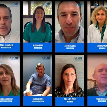 SEOR lanza un vídeo para recordar que la Oncología Radioterápica…