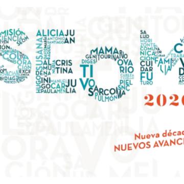 SEOM2020 será virtual entre el 19 y 23 de octubre…