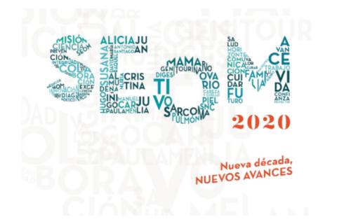 SEOM2020 será virtual entre el 19 y 23 de octubre con sesiones en horario vespertino