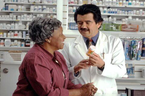 Apoyo mayoritario de la población a la dispensación de medicamentos a domicilio y de los DH en la farmacia