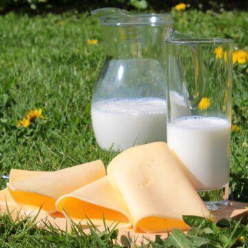 La vitamina D previene la inflamación del colon tras la…