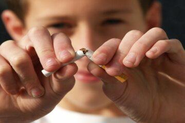 Día Mundial Sin Tabaco | El tabaco es el responsable de un 33%…