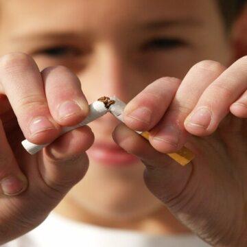 Día Mundial Sin Tabaco | El tabaco es el responsable…