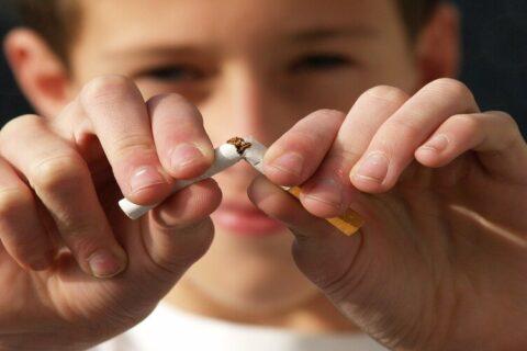 Día Mundial Sin Tabaco | El tabaco es el responsable de un 33% de los tumores, de un 22% de las muertes por cáncer y de una forma severa de COVID-19