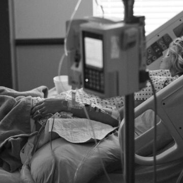 Los pacientes reumáticos pueden tener un mayor riesgo de hospitalización…