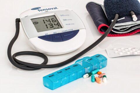 Los fármacos para la hipertensión protegen frente al cáncer colorrectal