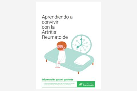 Aprendiendo a convivir con la artritis reumatoide