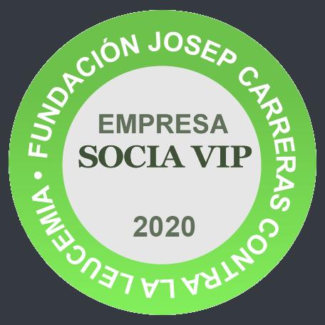 Logo Fundación Josep Carreras
