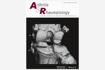 American College of Rheumatology Guidance for the Management of Rheumatic Disease in Adult…