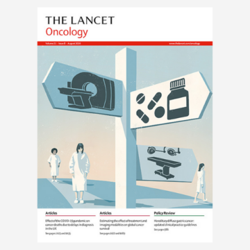 The impact of the COVID-19 pandemic on cancer deaths due…