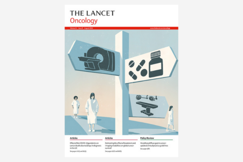 The impact of the COVID-19 pandemic on cancer deaths due to delays in diagnosis in England, UK: a national, population-based, modelling study
