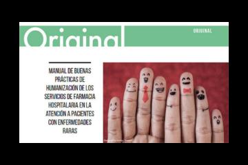 Un manual para humanizar la atención a pacientes con enfermedades raras en los…