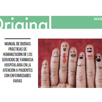 Un manual para humanizar la atención a pacientes con enfermedades…