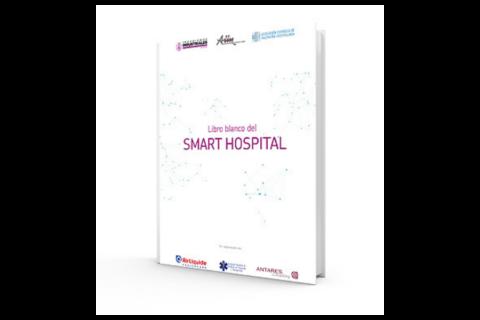 Guía para afrontar los retos hacia la transición al Smart Hospital