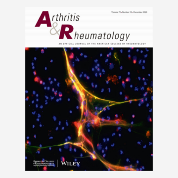 Identification of Clinically and Pathophysiologically Relevant Rheumatoid Factor Epitopes by…