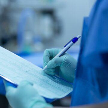 El 40% de los recursos de gastroenterología se destinaron a…