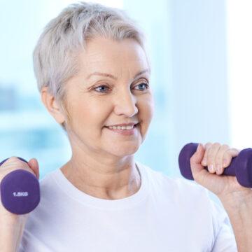Ejercicio Físico en Artritis Reumatoide
