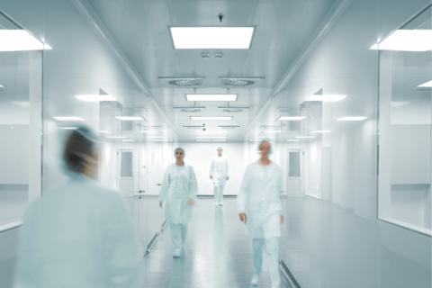 ¿Cómo evolucionará la Farmacia Hospitalaria en el futuro poscovid?