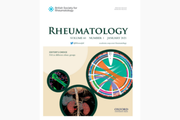 Ankle arthritis – an important signpost in rheumatologic practice