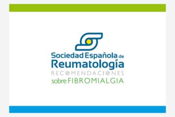 2020- Recomendaciones SER sobre fibromialgia
