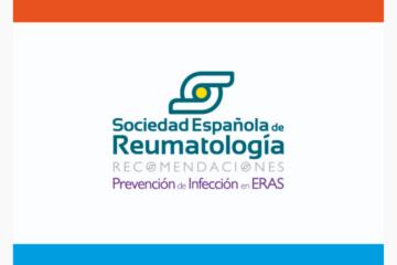 Finalizadas las Recomendaciones SER sobre prevención de infección en enfermedades reumáticas autoinmunes sistémicas…