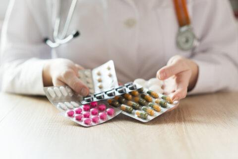18 años eliminando residuos contaminantes en farmacia hospitalaria