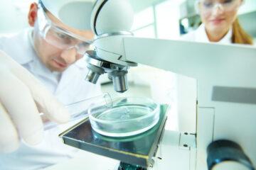 Un fármaco experimental mejora la supervivencia en un subtipo de leucemia
