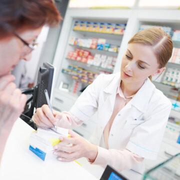 FHarmaconectados; una visión '360º' de la farmacia hospitalaria al entorno…