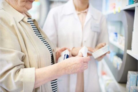 AEMPS y CGCOF impulsan en farmacias la concienciación por el uso responsable de los antibióticos