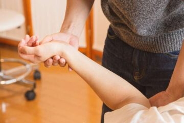El tratamiento con terapias biológicas no parece aumentar el riesgo de enfermedad grave…