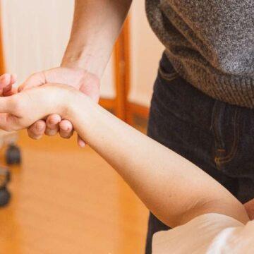 El tratamiento con terapias biológicas no parece aumentar el riesgo…