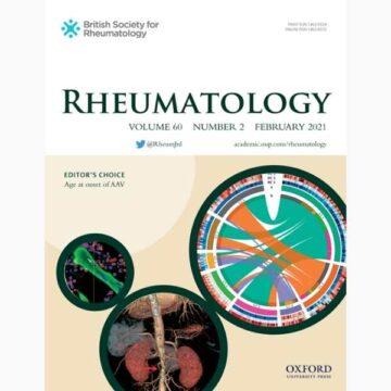 Shifting knowledge and attitudes about biosimilars among rheumatologists