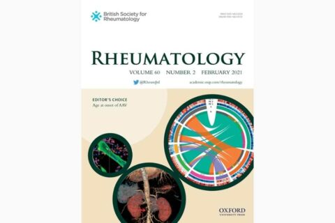 Shifting knowledge and attitudes about biosimilars among rheumatologists