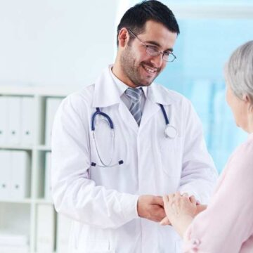 Un paciente de linfoma de Hogdkin se cura tras contagiarse…
