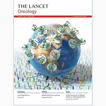Global demand for cancer surgery and an estimate of the…