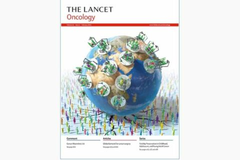 Global demand for cancer surgery and an estimate of the optimal surgical and anaesthesia workforce…