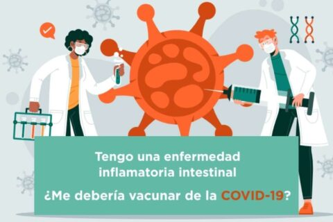 Documento de la Asociación de enfermos de Crohn y Colitis Ulcerosa (ACCU) sobre la vacuna…