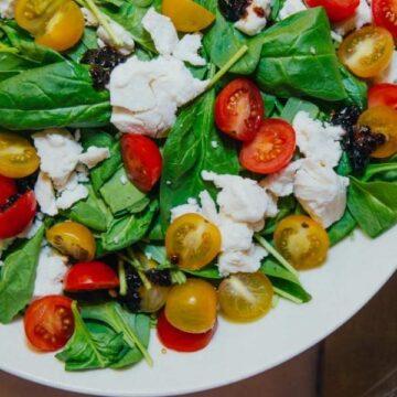 Covid-19: los alimentos no activan la respuesta inmune frente al…