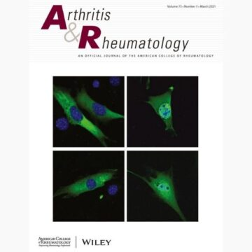 American College of Rheumatology Clinical Guidance for Multisystem Inflammatory Syndrome…