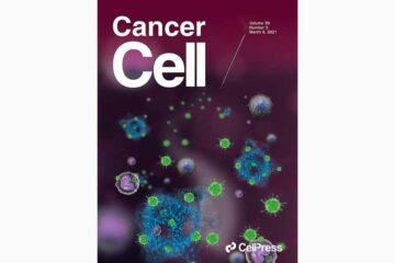 A hotspot mutation in transcription factor IKZF3 drives B cell neoplasia via transcriptional…