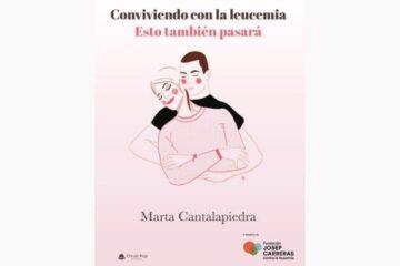 Libro: Conviviendo con la leucemia