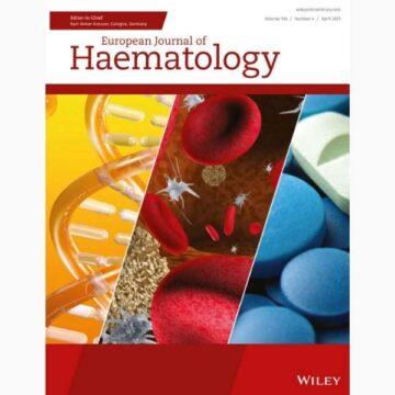 Refined hepatic grading system in chronic graft‐versus‐host disease improves prognostic…